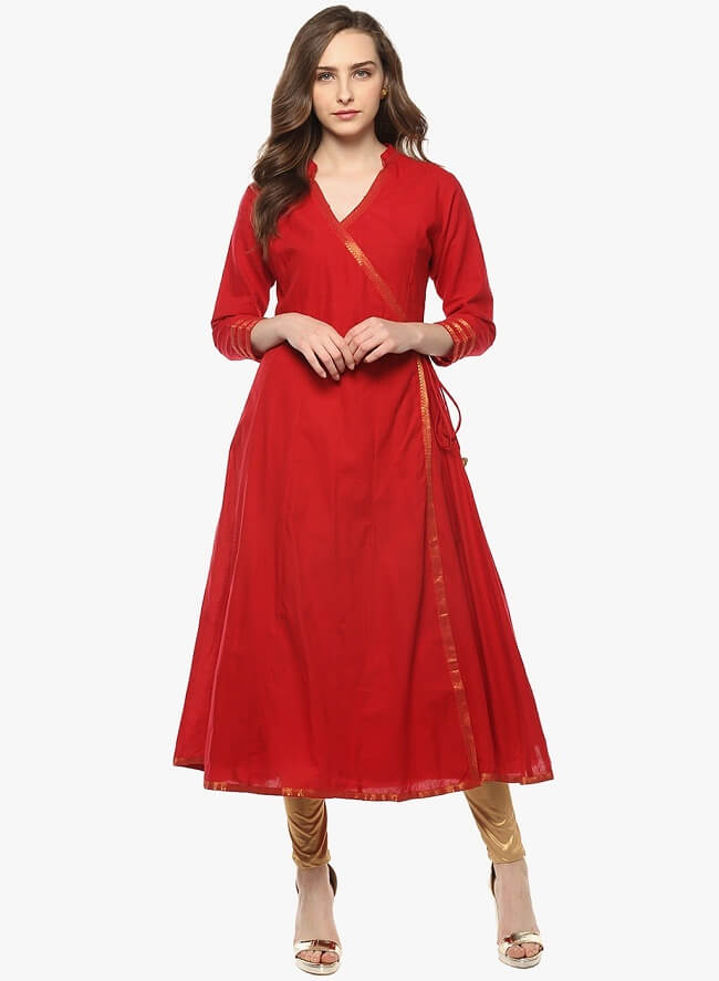 kurti brands in india