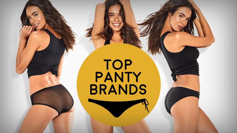 Top best rated underwear brands to buy women's undergarments online in india