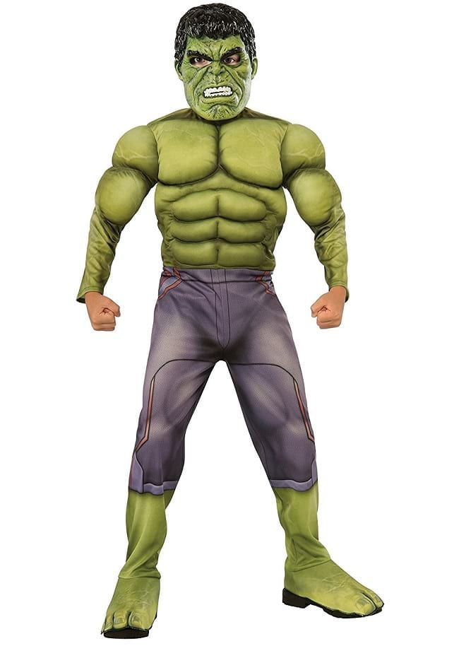 Avengers Hulk Costume  sc 1 st  Looksgud.in & 70 Fancy Dress Competition Costumes For Boys to Buy Online - LooksGud.in
