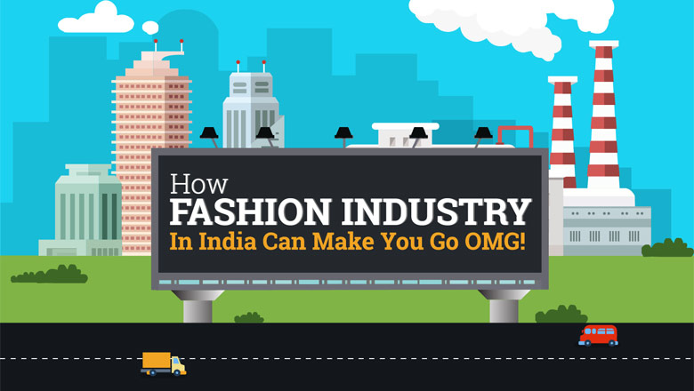 Indian Fashion Industry Facts