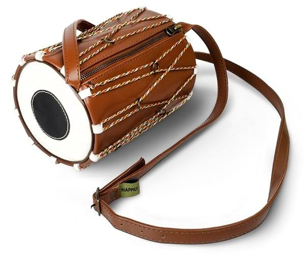 New in Style - Dholak Sling Bag