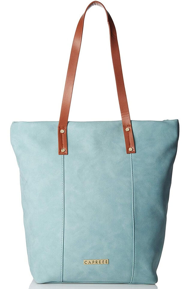 leather tote bags online