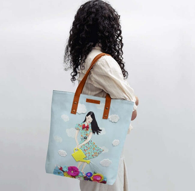best tote bags for college