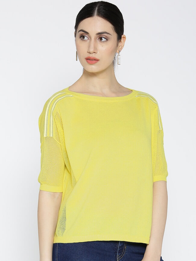 latest party wear tops