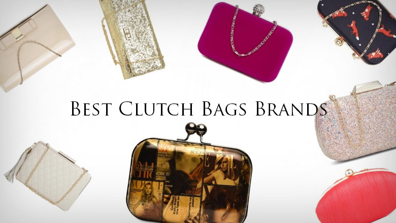 6c9486c1aad 10 Best Clutch Bags Brands for Perfect Party Look - LooksGud.in