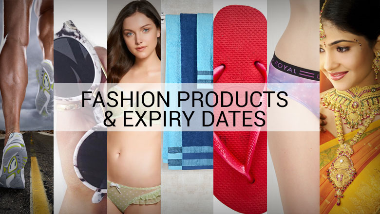 Fashion Products You Don't Believe But Expire