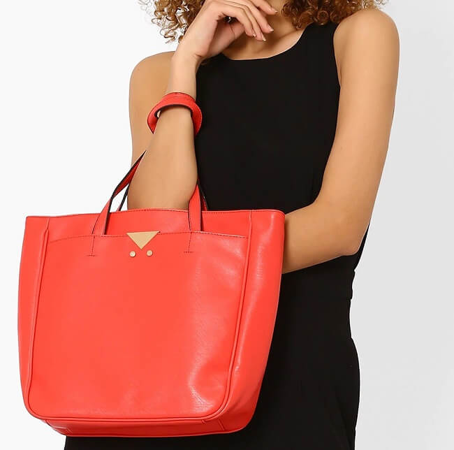 stylish tote bags for college