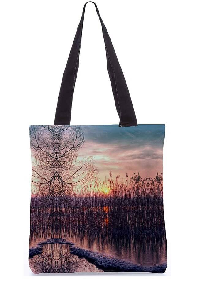 oversized laptop tote bags