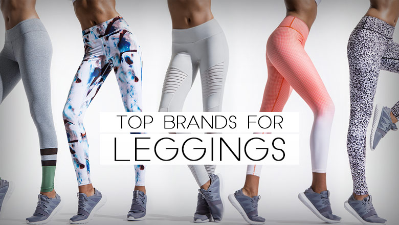 793a91a4858 Top 10 Leggings Brands for Best Comfort, Stretch & Style - LooksGud.in