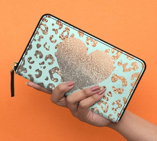 cute small wallets online india