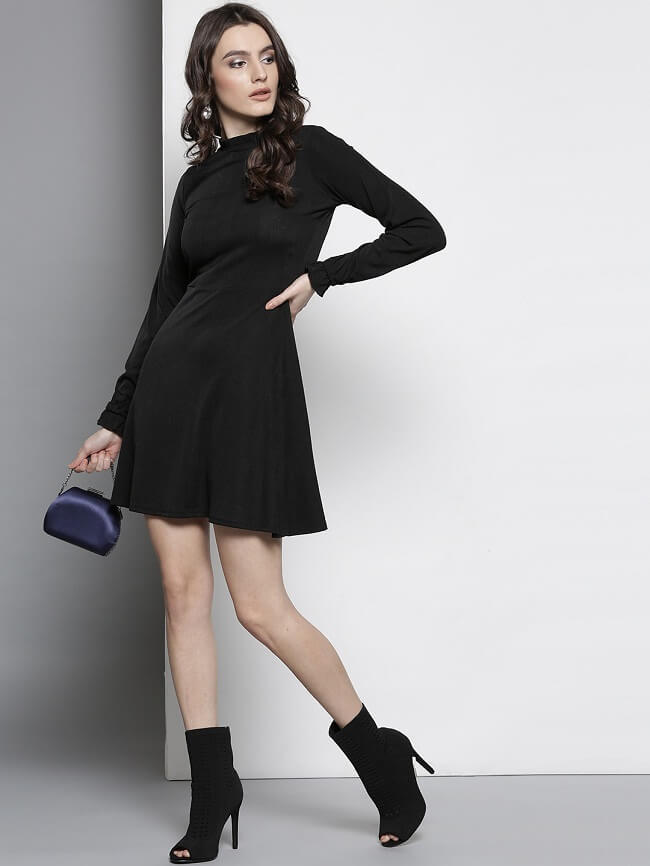 most popular brand for dress