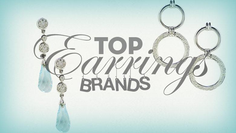 10 Best Earrings Brands to buy online in India