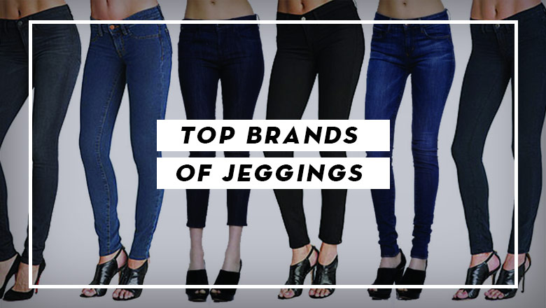 Best Jeggings Brands to buy all types of printed denim ankle length styles online in India