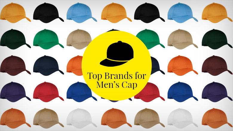 10 Best Caps Brand for Men to Buy Online in India