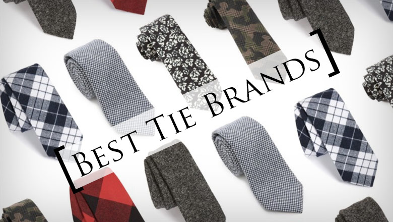 best tie and bow tie brands to buy online in india