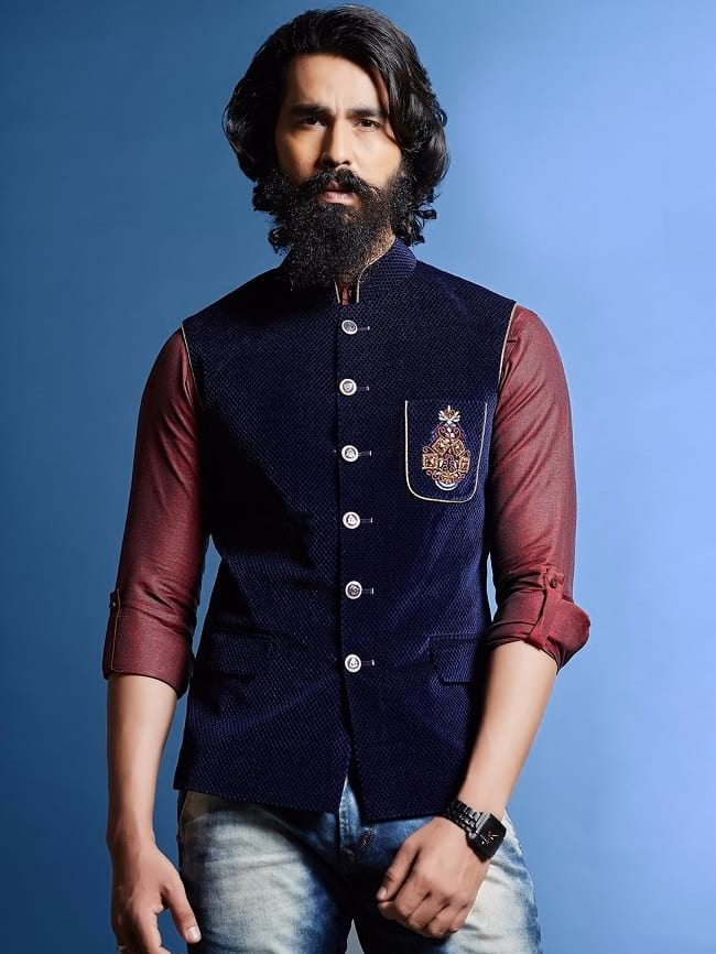 modi jacket different style for men to wear with jeans