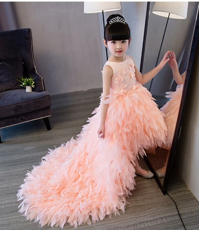 party wear girls gowns online for wedding