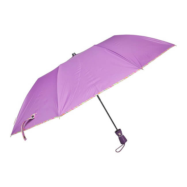 smallest umbrella when folded