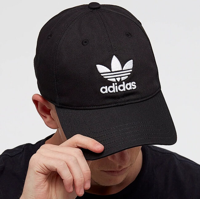 hip hop caps lowest price in india