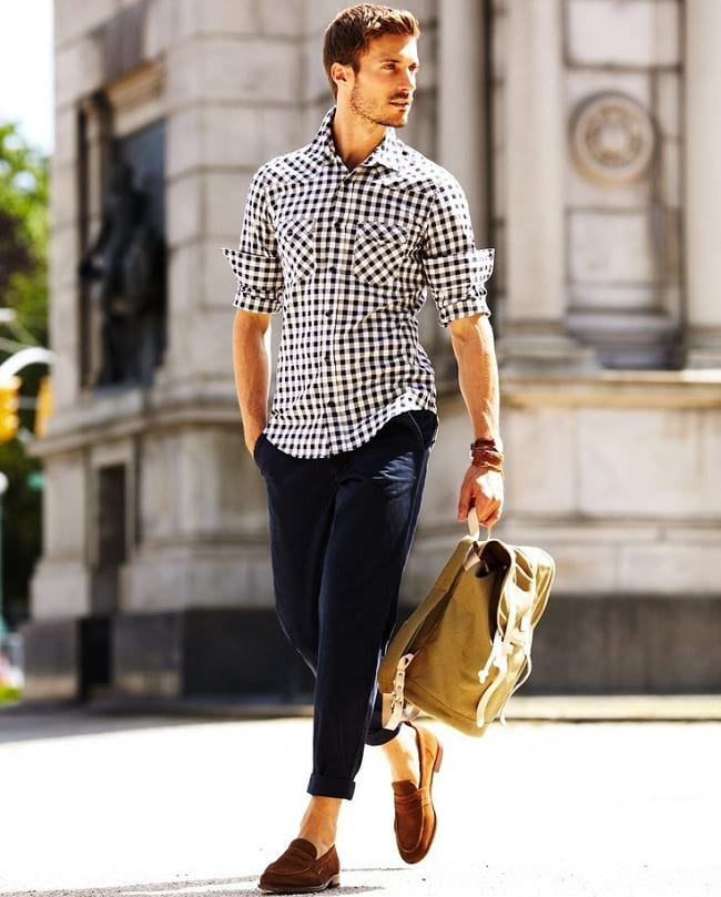men fashion secret tips