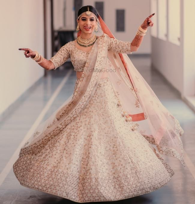 Online Buying Designer Bridal Lehenga On Paytm
