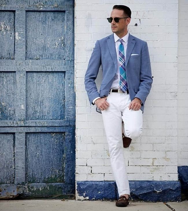 secret tips for most stylish men