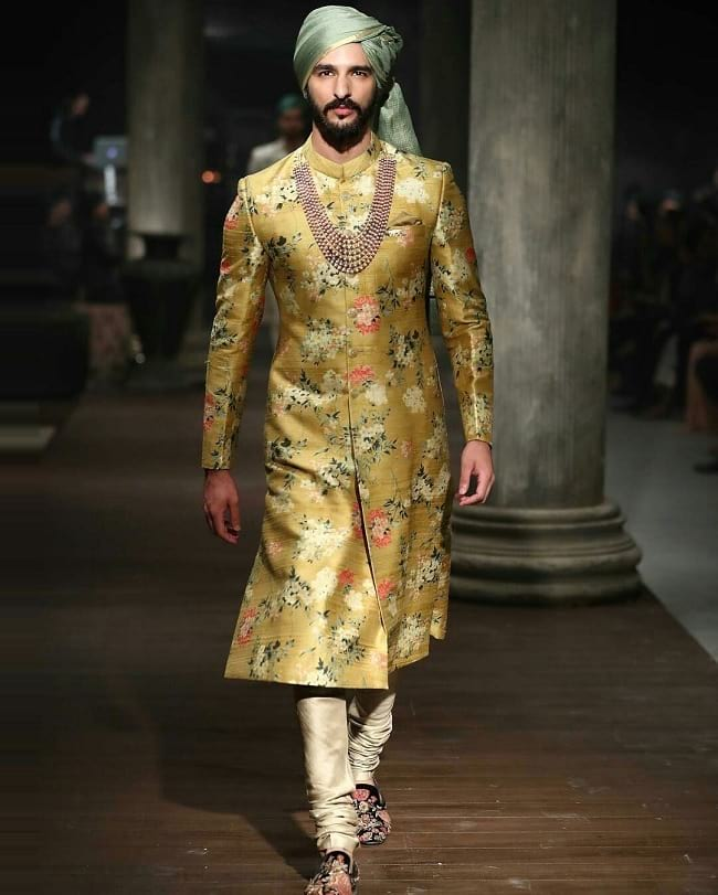 Best Sherwani Designs, Trendy Sherwani for Wedding