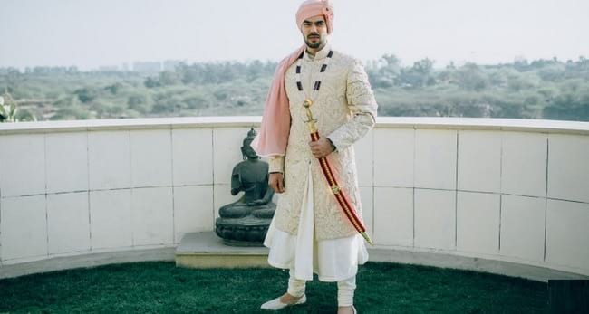 Latest Sherwani Designs for Indain Marriage