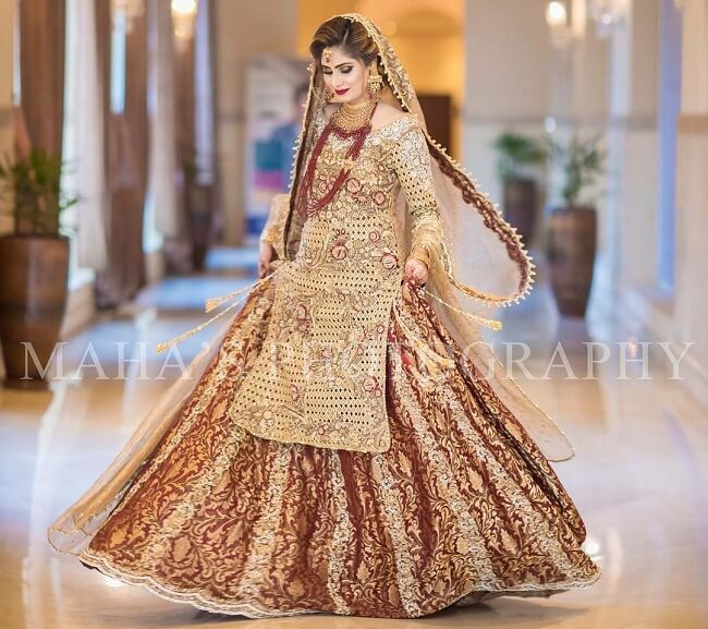 pakistani fancy dresses online shopping
