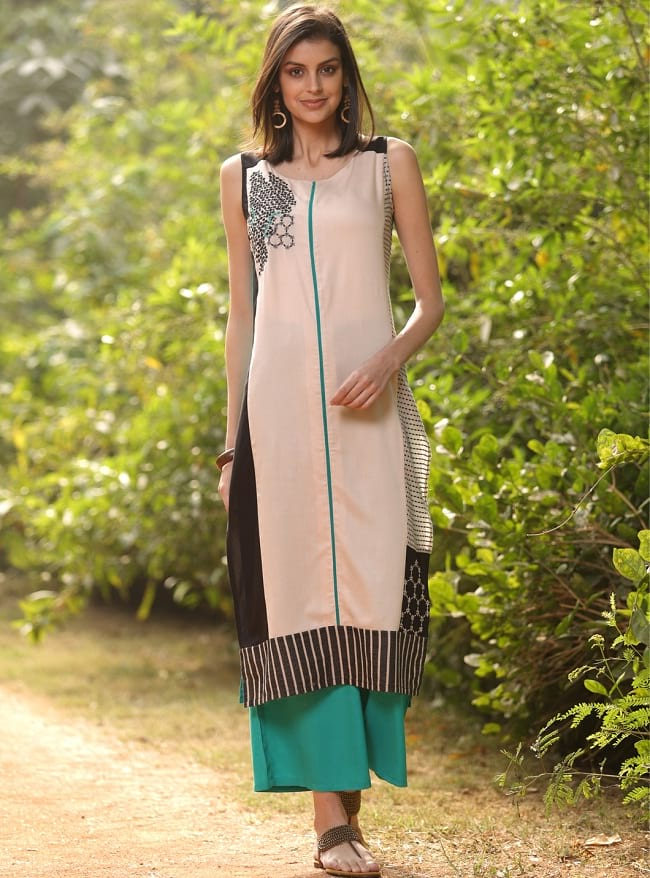 W for woman new designer kurti collection