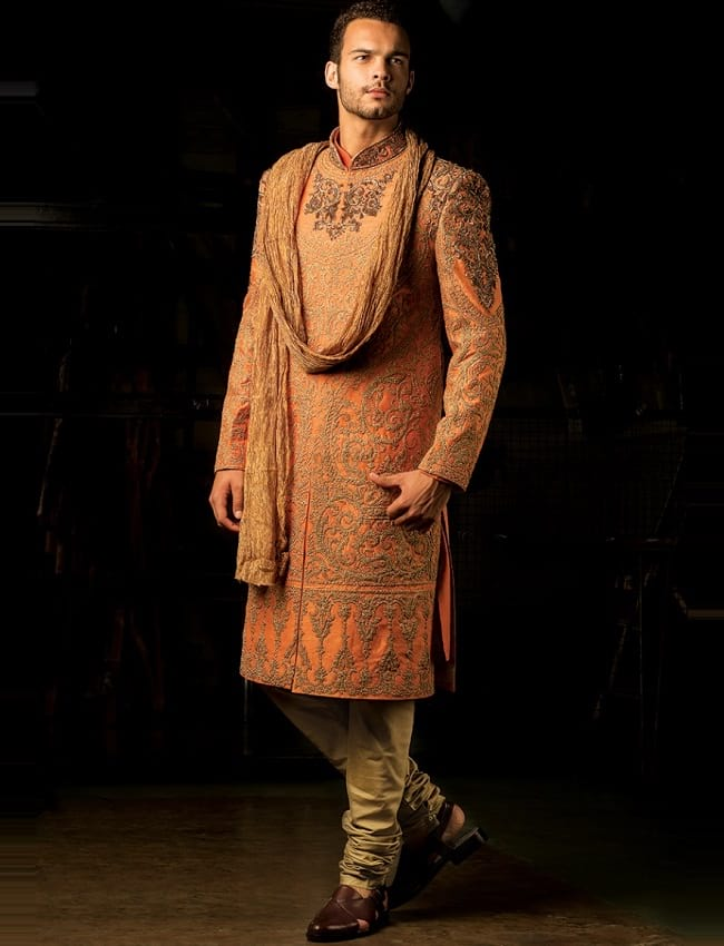 Indian Sherwani Designs for Wedding