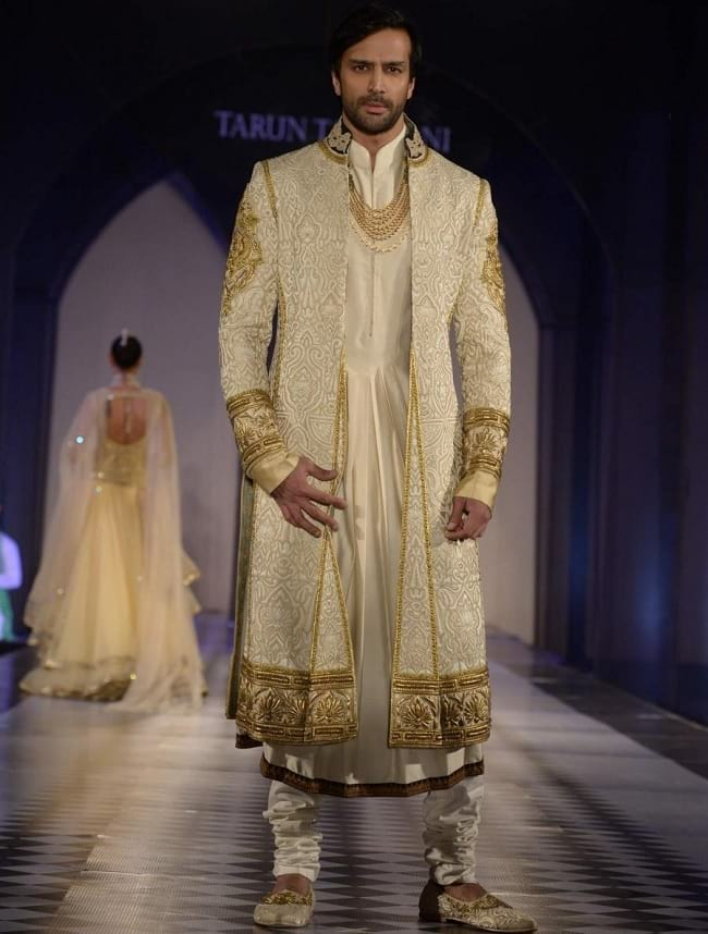 New Weddign Sherwani Designs for Indian Marriage