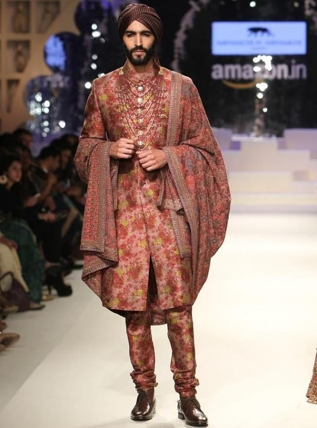 Indain Wedding Sherwani Collection