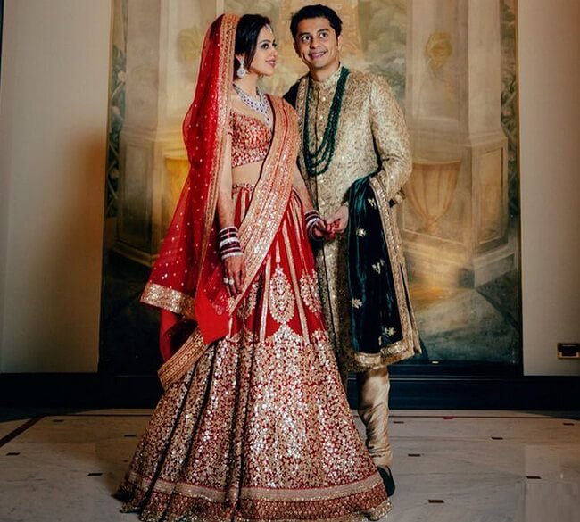 indian wedding couple images hd