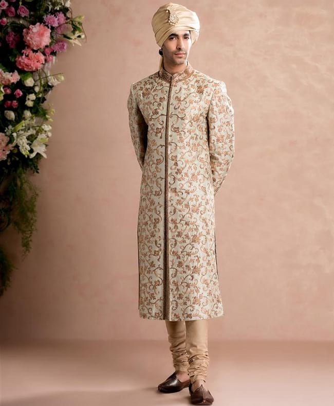 new style sherwani collection for wedding