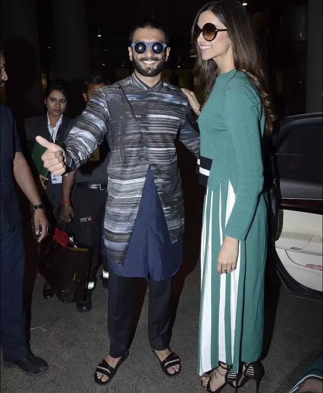 ranveer singh looks in new latest kurta designs