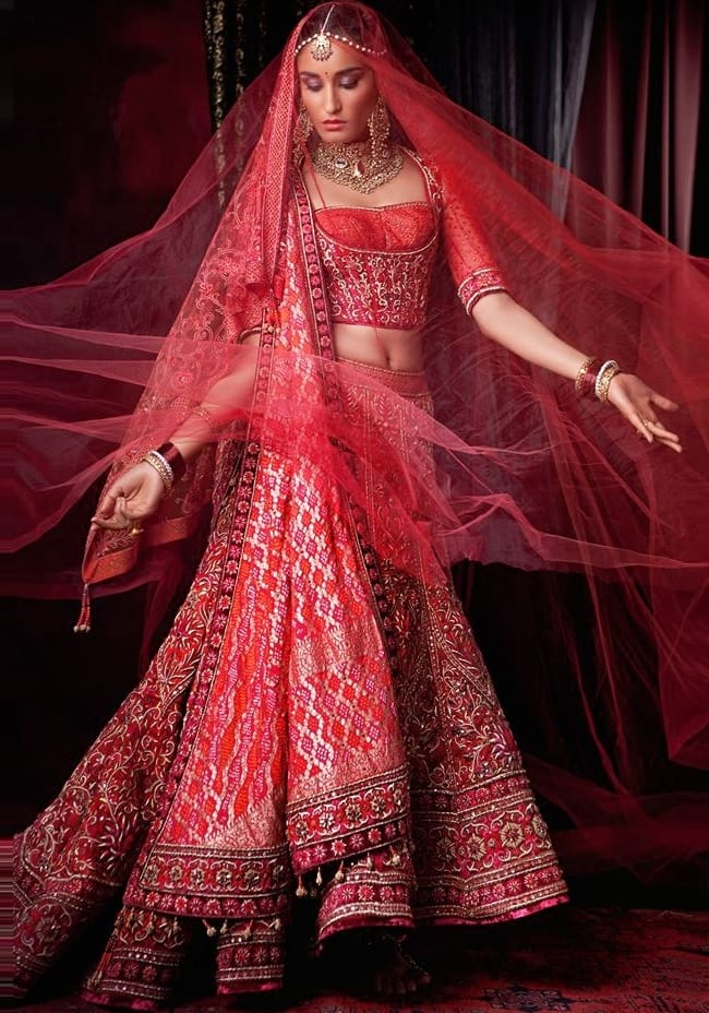 indian wedding dresses for bridal with price
