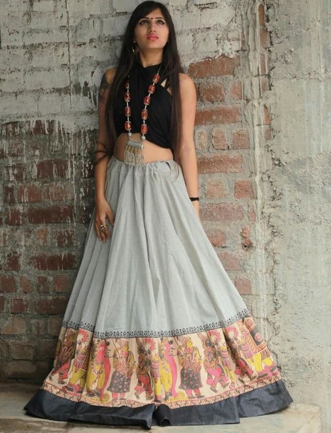 designer chaniya choli for garba