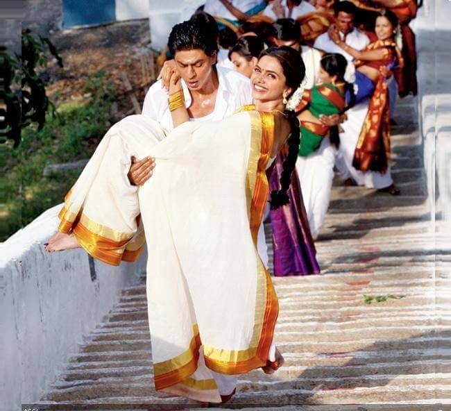 Top Movies To Watch If You Are A True Saree Fan