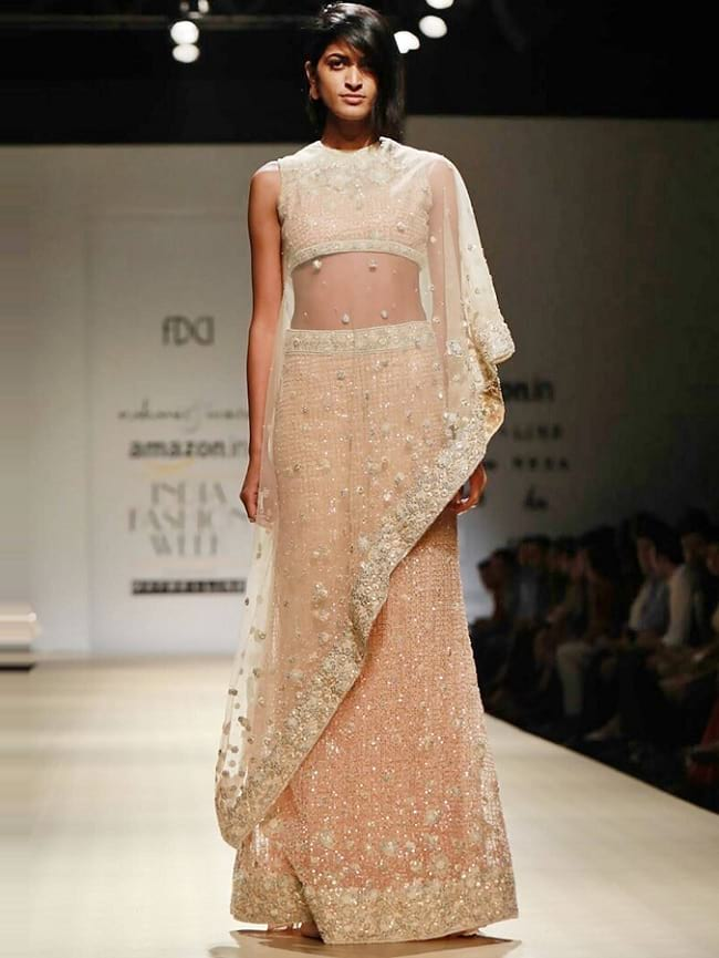 embroidered bridal lehenga collection with price