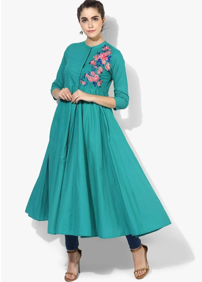 female kurta design online with price