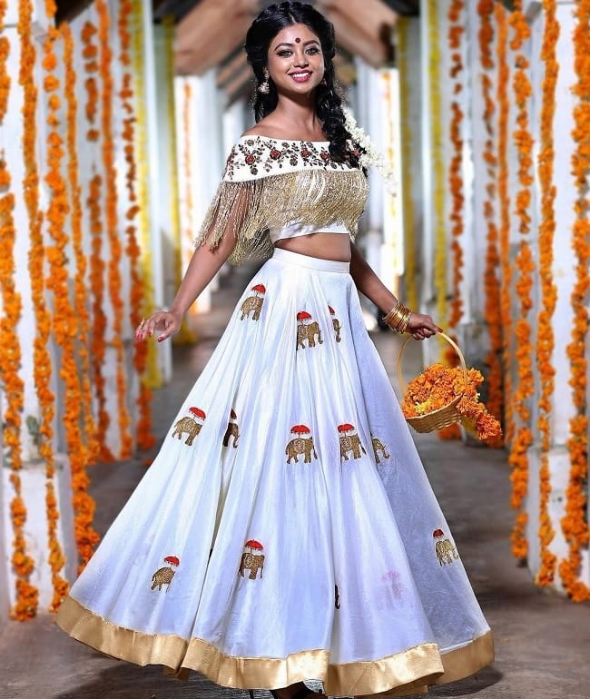 71 Mind Boggling Lehenga Designs That Will Make Your Day