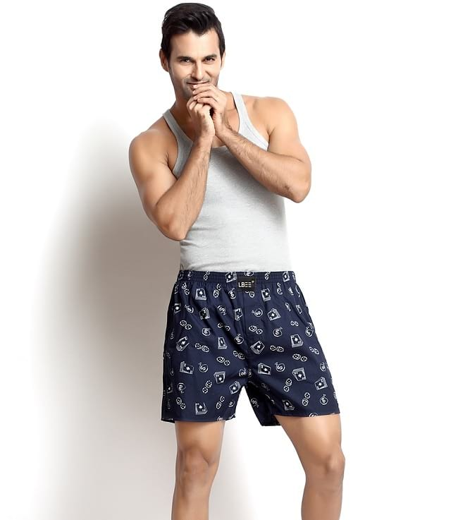 designer london bee nightwear online for men