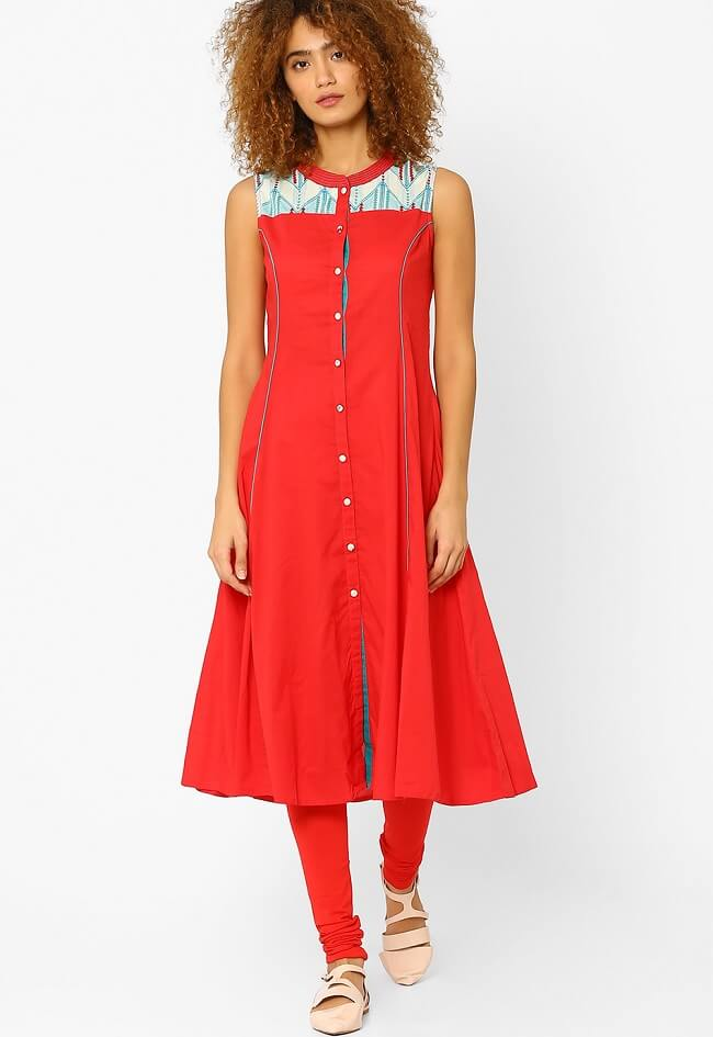 tops and kurtis online shopping