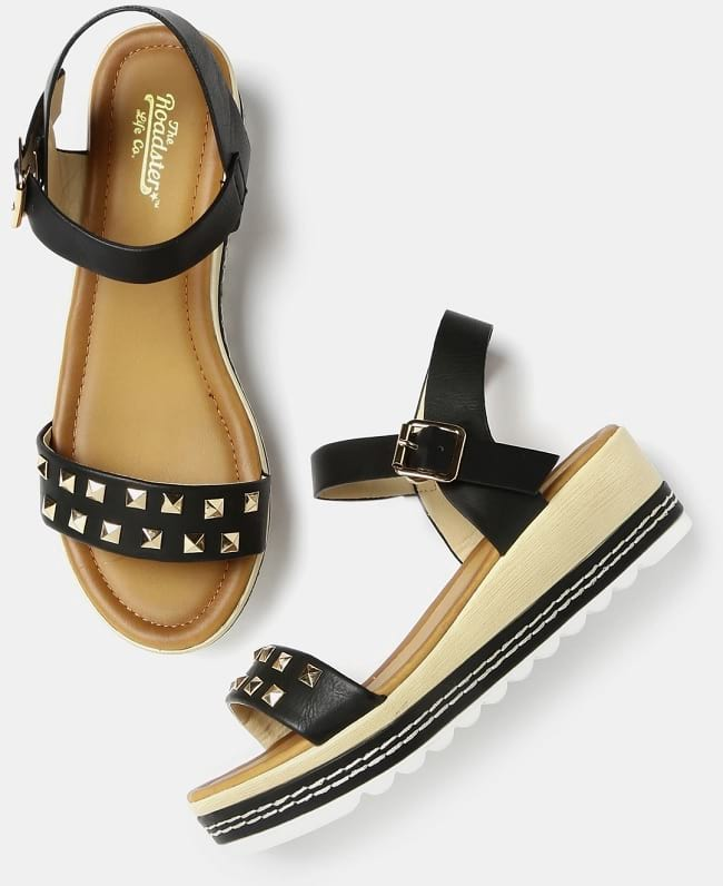 roadster leather sports sandals review