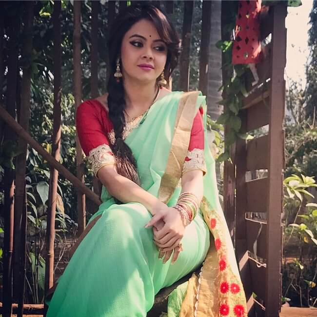 Best TV Serials Images for Saree Lover