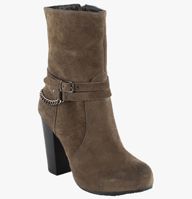 salt n pepper boots online india