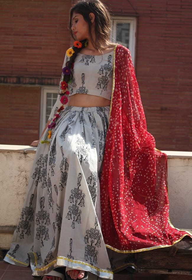 indian ghagra choli, chaniya choli new styles