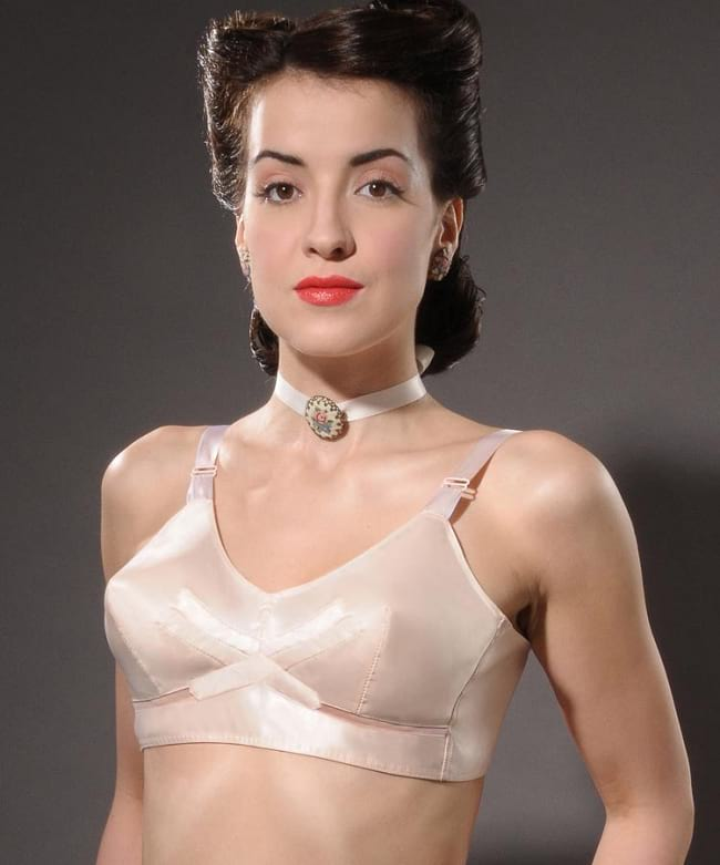 vintage bullet bra for sale