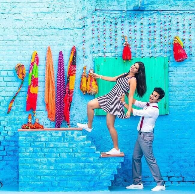 funny pre wedding photography ideas